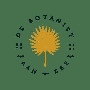 De Botanist Aan Zee