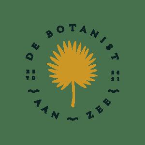 Logo de Botanist Aan Zee